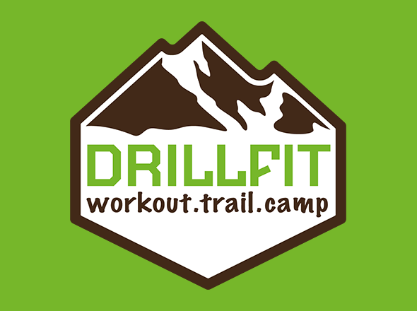 Drillfit workout.trail.camp